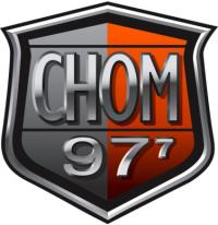 chom logo
